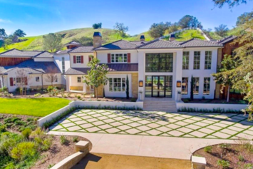The Weeknd Purchases A $20 Million Mansion In LA