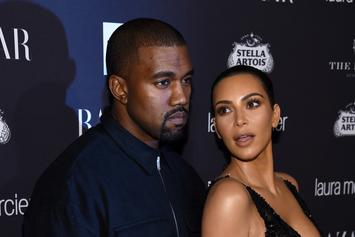 Kanye West, Kim Kardashian Celebrate Third Wedding Anniversary With Photo