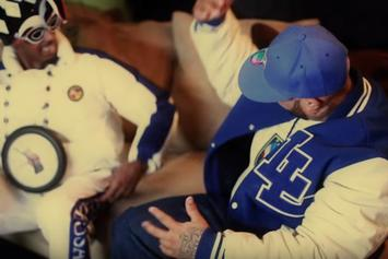 """Thirstin Howl the Third Feat. Master Fuol """"Public Enemy"""" Video"""