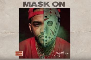 "Joyner Lucas ""Mask Off Remix (Mask On)"" Video"