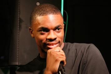 """Vince Staples Chats """"Big Fish Theory"""" On """"The Daily Show"""""""