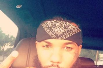 """The Game Isn't Happy About """"All Eyez On Me"""" Biopic Slander"""