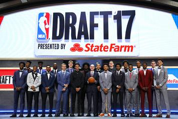 NBA Rookie Of The Year Odds Revealed