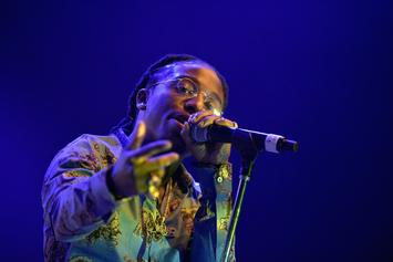 Jacquees Kicked Off Flight, Gets Into It With Passenger On His Way Out