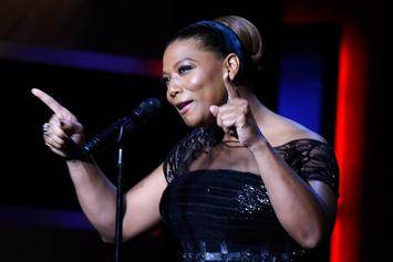 """Queen Latifah Says Today's Rappers Have """"Lost Their Balls"""""""
