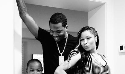 Meek Mill Hints At Upcoming Collaboration With Nicki Minaj & Lil Uzi Vert