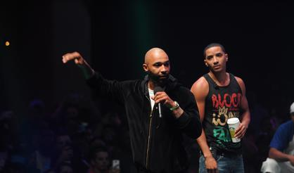 "Joe Budden Responds To Drake's Diss On French Montana's ""No Shopping"""