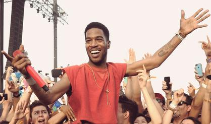 Kid Cudi To Release Double Album This Month