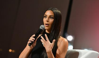 Kim Kardashian Reportedly Declined To Accompany Kanye West To Trump Tower