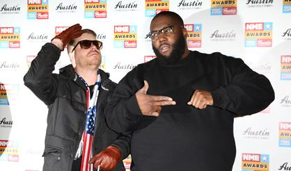 """Run The Jewels Announce """"RTJ3"""" Release Date"""
