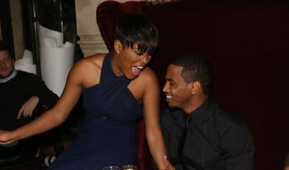 """Keke Palmer Says Trey Songz Used """"Sexual Intimidation"""" To Get Her In His Music Video"""