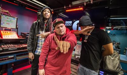 Waka Flocka Says Bricksquad Is History & He Will Never Work With Gucci Mane Again