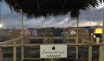 Fyre Festival Hit With Another Class-Action Lawsuit