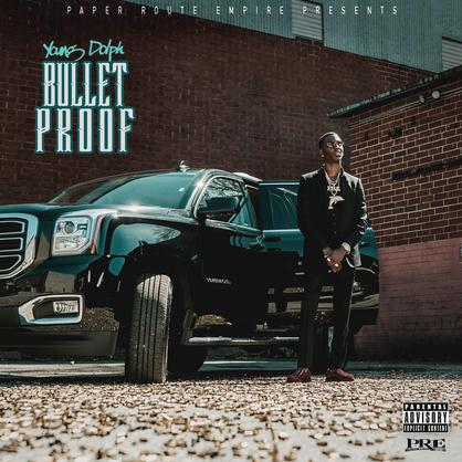 Young Dolph - Bulletproof [Album Stream]