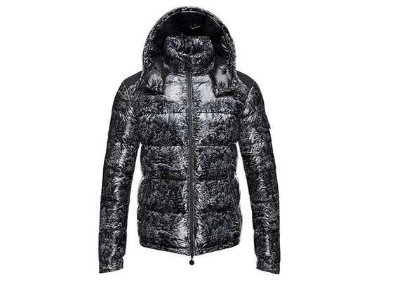 """Pharrell x Moncler """"Bulletproof"""" Jacket Re-Edition Collection Fall/Winter 2013"""