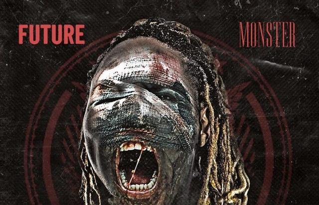 "Future ""Monster"" cover art"