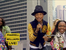 "Pharrell Performs ""Happy"" In Times Square"