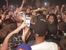 Waka Flocka Breaks Up A Fight At His Show; Makes Fans Hug