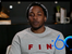 60 Seconds With Kendrick Lamar