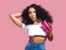 Tinashe Poses For Sultry Complex Cover