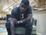 Blac Youngsta Shows Up In Young Dolph's Neighborhood Heavily-Armed