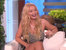 Iggy Azalea Says Everything's Good With Nick Young On Ellen
