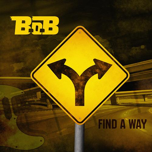 B.o.B Find A Way Mp3 Download