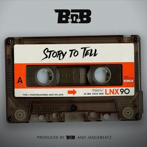 B.o.B Story To Tell MP3 Download