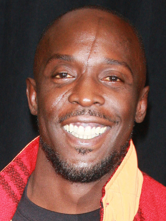 Michael K. Williams Michael K Williams Speaks On