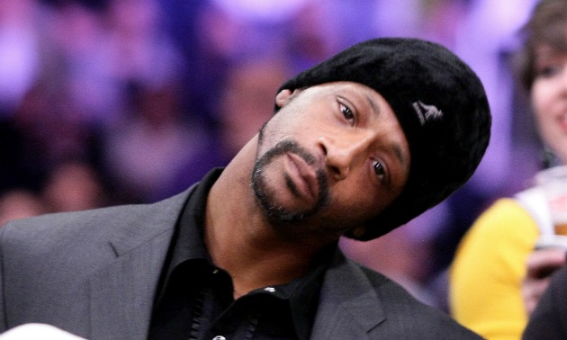 Katt Williams Katt Williams Claims Suge