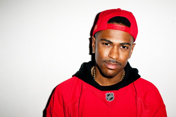 Big Sean earned a 0.29 million dollar salary, leaving the net worth at 2 million in 2017